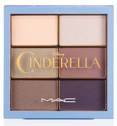 MAC x Cinderella Collection for Spring 2015