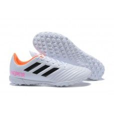 341a4b875a568 Adidas Predator Tango 18.4 TF Botas De Futbol Blanco Negro