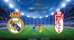 Prediksi Bola Real Madrid vs Granada