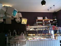 Das neue Kubitscheck, Café und Torten in München, Bayern