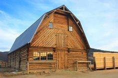Strawberry Creek Ranch  - 2 hour drive