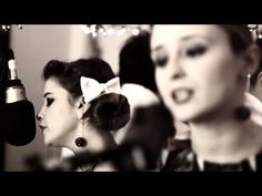 ▶ Lucius - Wildewoman (Honey I'm Home Session) - YouTube