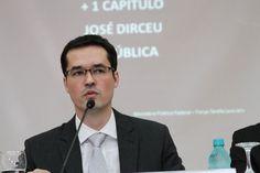 'Mensalão continua e não só na Petrobras', diz procurador da Lava Jato.  Parabéns à Lava Jato.