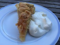 Apfelkuchen aus dem Dutch Oven - Riecht genauso gut, wie er schmeckt