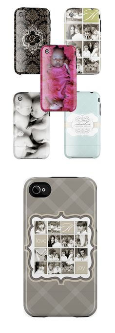 totally custom iphone cases to fit your personality. found at http://shopsilverbox.com/Custom-iPhone-Case-Custom-iPhone-Case.htm