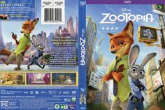 Zootopia  Latino Inglés DVD9  Zootopia DVD9 | DVD FULL | NTSC | VIDEO_TS | 6.60 GB | Audio: Español Latino 5.1 Inglés 5.1 | Subtítulos: Español Latino Inglés | Menú: Si | Extras: Si  Título original: Zootopia Año: 2016 Duración: 108 min. País: Estados Unidos Director: Byron Howard Rich Moore Jared Bush Guión: Jared Bush Phil Johnston (Historia: Byron Howard Jared Bush Rich Moore Josie Trinidad Jim Reardon Phil Johnston Jennifer Lee) Música: Michael Giacchino Fotografía: Animation Reparto…