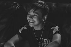 Keep Smiling - Video Shoot - BarsandMelody.tv