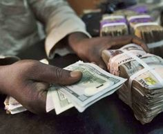 Good News to Businessmen as Naira Appreciates Signficantly Against Dollar…See the Impressive New Rate