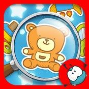 Find It : Hidden Objects for Children #iPhone App