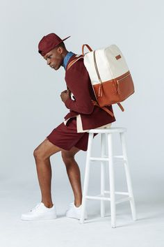 Photo Mannequin, Aime Leon Dore, Fall Lookbook, Leather Pieces, Gentleman Style, Men Casual, Casual Outfits, Menswear, Mens Fashion