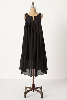 Anthropologie. Beautiful. Someone buy me this please? I will kindly accept it as an early Christmas gift. :)