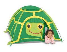 Tootle Turtle Tent  Item #: 6202    Price: $49.99