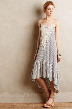 Lilka Odette Maxi Dress #anthrofave