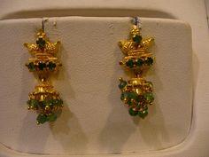 Gold Chain Design, Gold Bangles Design, Gold Jewellery Design, Gold Jewelry Simple, Golden Jewelry, Jewelry Design Earrings, Gold Earrings Designs, Clipboard, Gold Necklace