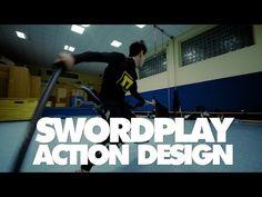Ninja Sword Fight - Action Design (4K) - YouTube