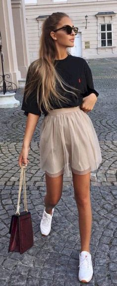 Cool 33 Adorable Summer Outfit Ideas for Teen Girls