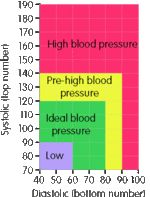 Download the BLOOD PRESSURE Chart in PDF » http://BloodPressureUK.org/BloodPressureandyou/Thebasics/Bloodpressurechart/main_content/Jm5d/downloadPublication