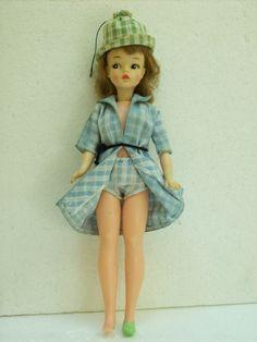 Brinquedo Antigo Estrela Boneca Susi Original Az Anos 60/70 - R$ 340,00 no MercadoLivre