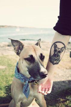 Your pet wearing scarf- http://astasilk.tumblr.com/
