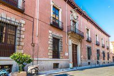Palacio del duque del Infantado