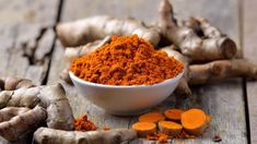 Turmeric is a yellow spice that& often used to flavor Indian cuisine, but it benefits way more than just your taste buds! Find out how turmeric benefits digestion.