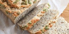 Busy People's Bread Recipe - LifeStyle FOOD