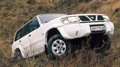 Nissan Patrol, Patrol Gr, Medium, Luxury, Vehicles, Autos, Car, Medium Long Hairstyles, Vehicle
