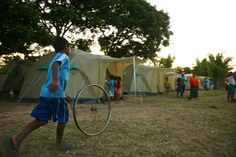 #ShelterBox #Kids #Play #Run #DisasterRelief