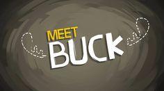 Meet Buck on Vimeo