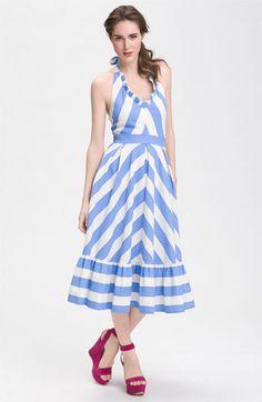 Kate Spade Soleil dress