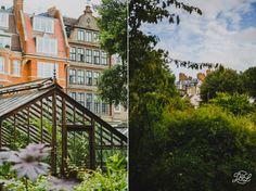 Visit Yorkshire Venue London Urban Setting Garden Weddings Physics Greenhouses Wedding Venues Oasis Chelsea
