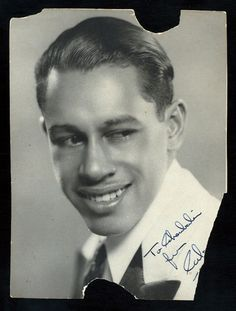 The New Negro Renaissance.  Cab Calloway.  Singer, dancer, and bandleader Cab Calloway (1907-1994) became one of America's most popular entertainers in the 1930s. In 1944 The New Cab Calloway's Hepsters Dictionary: Language of Jive was published, which translated jive for curious fans.