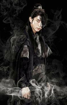 Lee Jung Ki