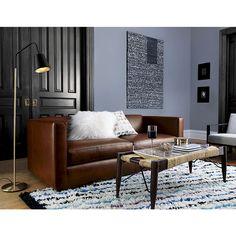 Best 93 Best Apt Cb2 Living Room Images On Pinterest In 2018 400 x 300