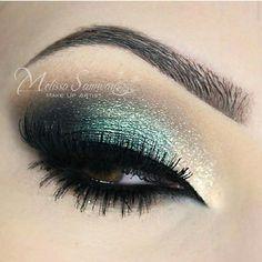 Melissa Samways @makeupbymels Instagram photos | Websta