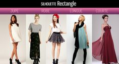 silhouettes-rectangle-H-robe-jupe