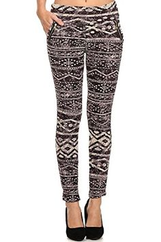 Shosho Womens Fleece Lined Azteco Printed Treggings Charc... https://www.amazon.com/dp/B00UUJQDZW/ref=cm_sw_r_pi_dp_x_dv1Zxb8RQCE9R