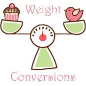 Weight Conversions
