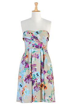 I ♥ this one!!!!!    eShakti - Shop Women's designer fashion dresses, tops  Size 0-26W  clothes