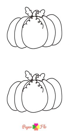 Get these printable pumpkin coloring pages for a fun holiday party activity for kids. Print them and color them with markers, crayons or color pencils. Easy Pumpkin Carving, Pumpkin Carving Patterns, Cute Pumpkin, Pumpkin Printable, Pumpkin Template, Coloring Sheets For Kids, Coloring Books, Pumpkin Coloring Sheet, Pumpkin Drawing