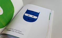 """""""The Typefaces"""" Book"""