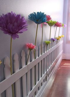 Kaila's Place | Girls room Decor
