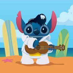 Disney Stitch, Lilo And Stitch, Disney Art, Disney Pixar, Baymax, Disney Pictures, Dreamworks, Tweety, Pikachu