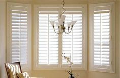 Cleaning blinds --- good tips