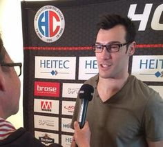 (Foto: hl-studios, Erlangen): Erstliga-Aufsteiger HC Erlangen verpflichtet Isaias Guardiola... www.hc-erlangen.de #hbl #erlangen #hce #handball #hlstudios #einteameinziel #wirkommenwieder