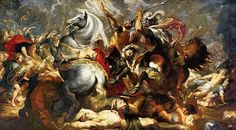 roman war scene - Google Search