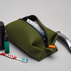 KOBY Olive Bag -  . http://mtr.li/2hT9k6r #musthave #musthaves #loveit