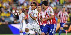 Selección Colombia a arriesgarlo todo en busca de una victoria vital ante Paraguay - HSB Noticias