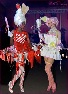 Bolli_Darling_Costume_Act_Candy Girl