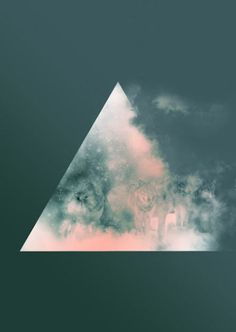 hipster triangle | Tumblr